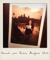 Angkor Thankyou