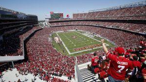 Gooooo 49ers!