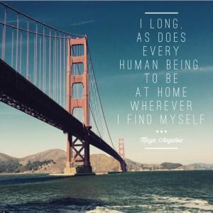 Golden Gate Quote