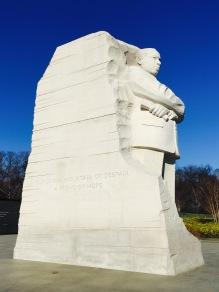 Martin Luther King, Jr. Memorial