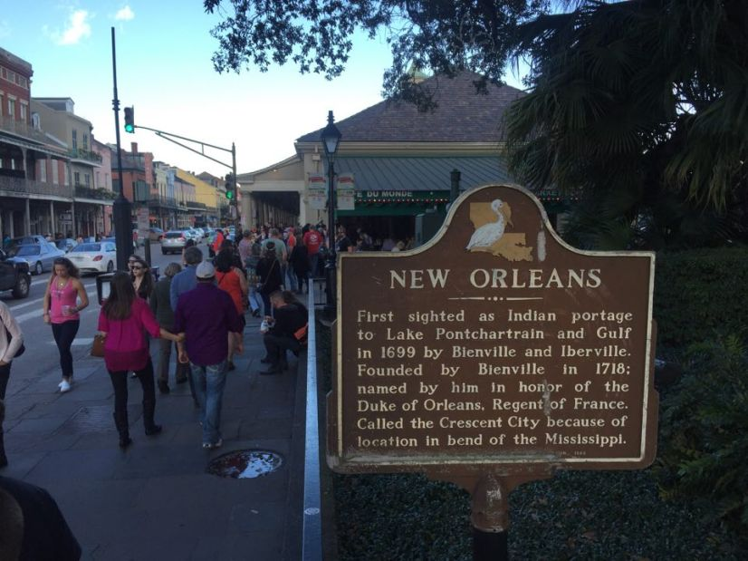 An introduction to New Orleans